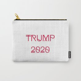 TRUMP 2020 Carry-All Pouch
