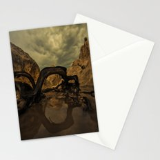Provision Stationery Cards