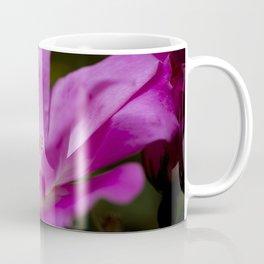 Fuchsia rose Coffee Mug