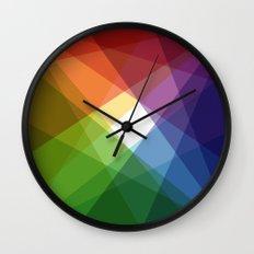 Fig. 005 Wall Clock