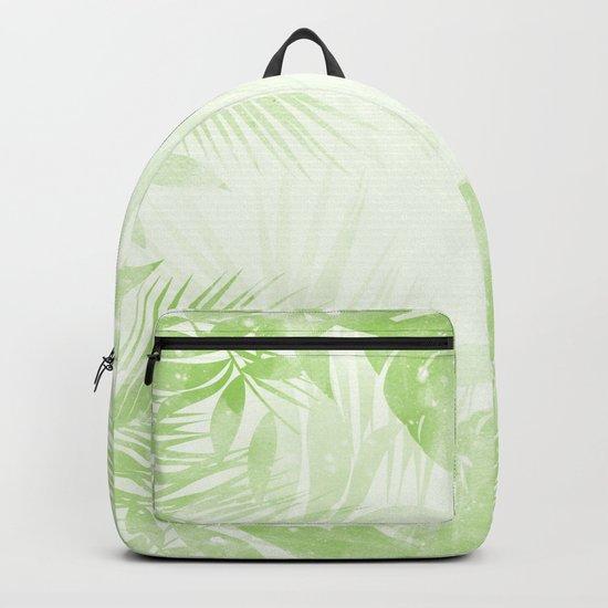 Summer Tropics Backpack