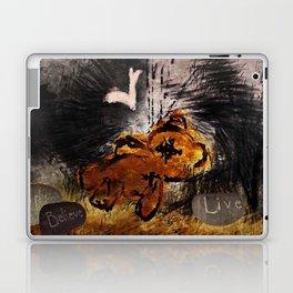 The fallen ones Laptop & iPad Skin