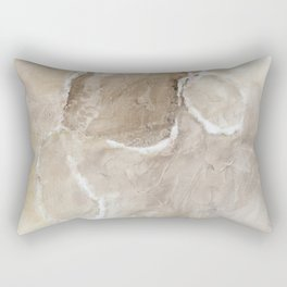 Glyph 5D Rectangular Pillow