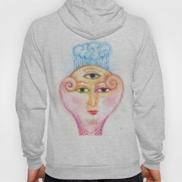 daemon of complicated times Hoody