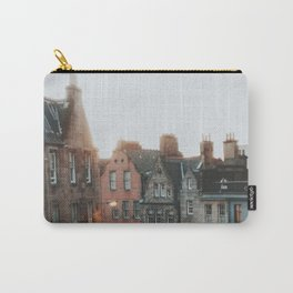Golden Hour in Edinburgh Carry-All Pouch