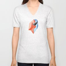 Bound Together Unisex V-Neck