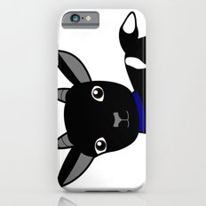 Micky the Goat iPhone 6s Slim Case