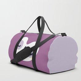 Little sleepy owl Duffle Bag