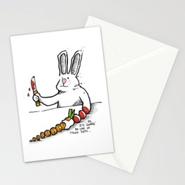 Gonna' Be One Of Those... Stationery Cards