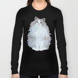 Aurora - Ragdoll Long Sleeve T-shirt