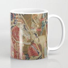 John of Braganza Coffee Mug