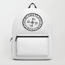 Norse - Ginfaxi Backpack