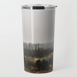 Foggy Virginia Travel Mug