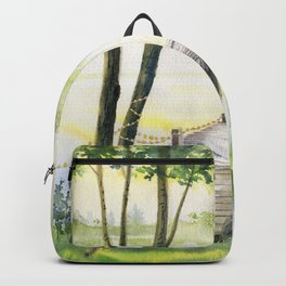 A Little Peace of Mind Backpack