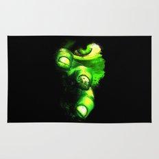 Hulk Rug