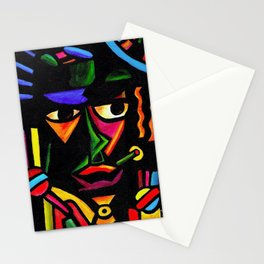 Mr. Marlowe Stationery Cards