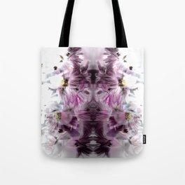 Enchanted floral Tote Bag