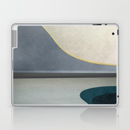 Minimal Landscape 05 Laptop & iPad Skin