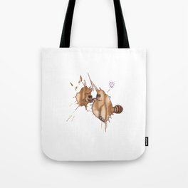 the coffeemonsters 222 Tote Bag