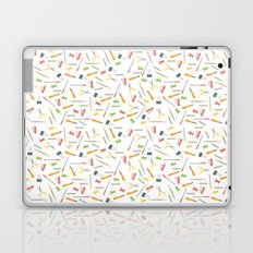 For the love of stationery  Laptop & iPad Skin