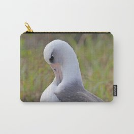 Laysan Albatross Carry-All Pouch