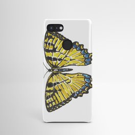 Yellow Swallowtail Butterfly Android Case