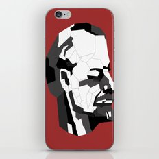 vladimir iPhone & iPod Skin