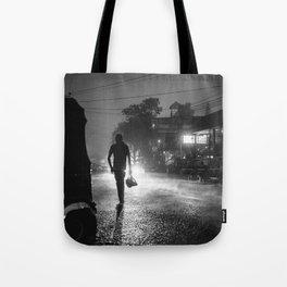 Ella street life Tote Bag