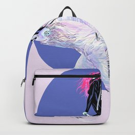 MEGATHERIUM Backpack