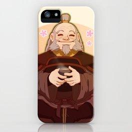 Iroh! iPhone Case