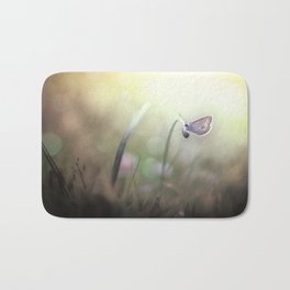 I can see you in my dreams... Bath Mat