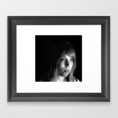 Ecdysis 1 Framed Art Print