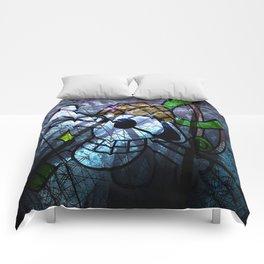 "Flag Usopp ""One Piece"" Comforters"