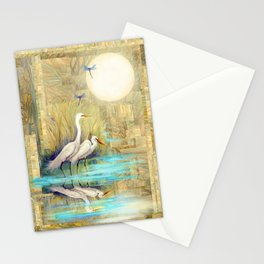 Nature Reflected Series: Local Life Stationery Cards