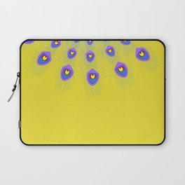 Happy New Year, This year I want to be a beakock Laptop Sleeve