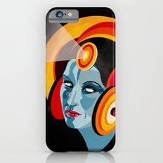 iluminados_02 iPhone 6s Slim Case