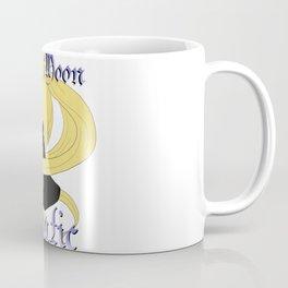 Sailor Moon Fanatic Coffee Mug