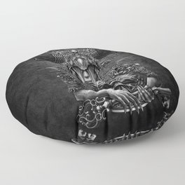 Winya No. 81 Floor Pillow