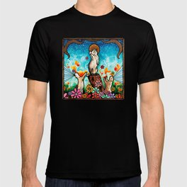 Prairie Dog Church T-shirt