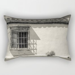 Windows #3 Rectangular Pillow