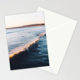 Offshore days Stationery Cards