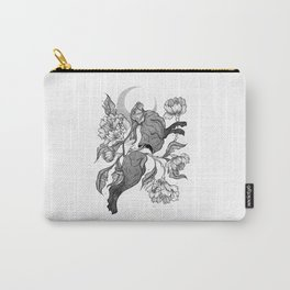 uncontrollable nature Carry-All Pouch