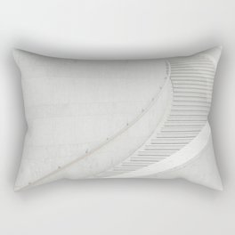 Stairs Series | Germany #architecture Rectangular Pillow