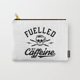 Fuelled By Caffeine v2 Carry-All Pouch