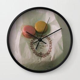 Laduree Paris Wall Clock