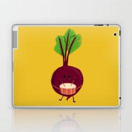 Beet's drum beat Laptop & iPad Skin