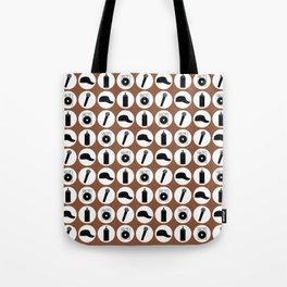 4 Elements Of Hip-Hop Tote Bag