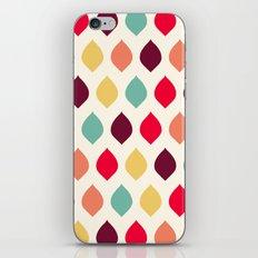 Fall. iPhone & iPod Skin