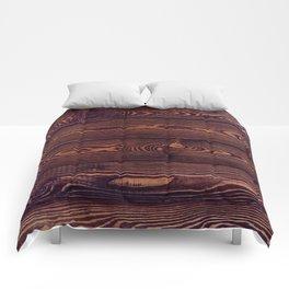 Hard Knock Western Comforters