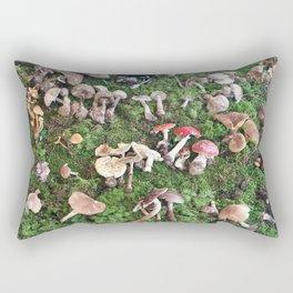 Hidden Effect Photography Rectangular Pillow